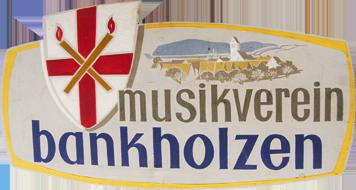 Logo Musikverein Bankholzen